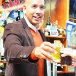 """""""Our borough has an amazing food culture,"""" said President Rubén Díaz."""