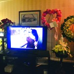 The wake was held at the Riverdale Funeral Home.