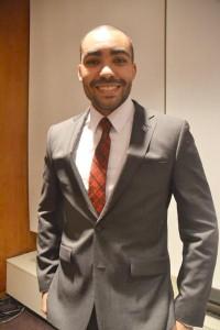 Kyle Kibby served as moderator.