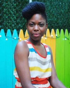 """""""Puede significar diferentes cosas para diferentes personas"""", dijo Desiree Gordon, de CCCADI."""