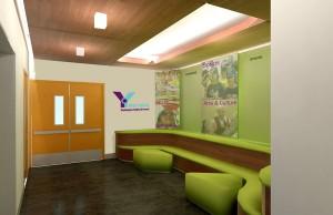La Y remodelada contará con un diseño más moderno.
