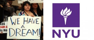 DREAMing at NYU<br />DREAM en NYU