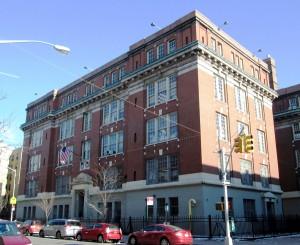 The Juan Pablo Duarte School.