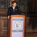 """City College opened doors [for me],"" said Councilmember Ydanis Rodríguez."
