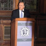 """""""This is what CUNY has always represented,"""" said Senior Vice Chancellor Jay Hershenson."""