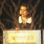 Ana García-Reyes, Associate Dean for Community Relations at Hostos Community College.