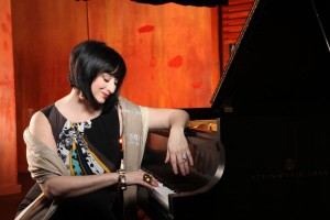 Renee Ronsnes Quartet will perform at the Miller Theater.