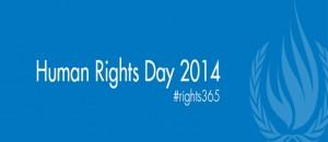 Human Rights 365 <br /> Derechos humanos 365