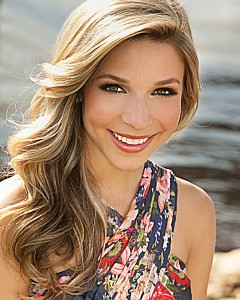 The event will be hosted by Miss America 2015, Kira Kazantsev.