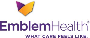 FINAL emblem health logo TAG LOCKUP for dark background