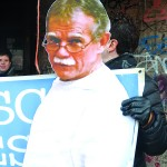 Puerto Rican nationalist Oscar López Rivera was convicted of seditious conspiracy.