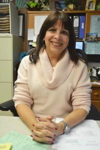 """""""NORC es un puente a los servicios"""", dijo la gerente de programas Miriam Colón."""