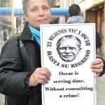 Rosario Vera speaks out.