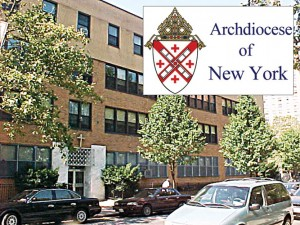 St. Charles Borromeo School was founded in 1904.