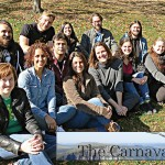 The Carnaval Lab is composed of biology students.