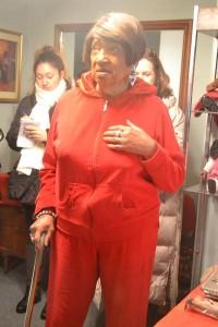 Maxim Walker ha sido residente de Harlem por más de 60 años.