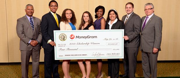 2015 FSCNY/Moneygram Int'l Scholarship Program <p align=RIGHT>FSCNY/Programa de Becas Moneygram International