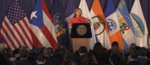 Speaker Melissa Mark-Viverito's State of the City 2015