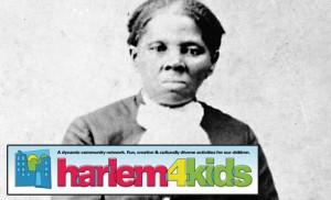 Harriet Tubman helped organize the Underground Railroad.