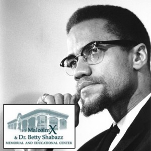 On Sat., Feb. 21st, the Shabazz Center invites everyone to commemorating the life of Malcolm X.