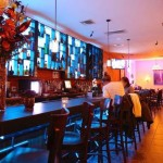 Viva Kitchen & Bar will host this year's kickoff.