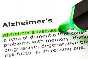 Alzheimersweb