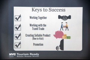 The initiative intends to boost tourism uptown.