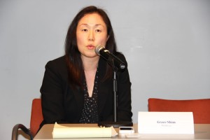 """We want to encourage potential applicants to come [out],"" said Grace Shim of the Minkwon Center for Community Action."