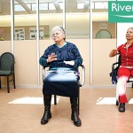 Riverstone Senior Life Services is celebrating its 30th anniversary.