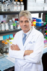 Dr. Richard Mayeux has led the Washington Heights-Inwood Community Aging Project since 1989.