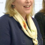 """""""This is the most impressive outreach,"""" said Sen. Kirsten Gillibrand."""