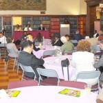 Health conference returns to Harlem <p align=RIGHT> Conferencia de Salud regresa