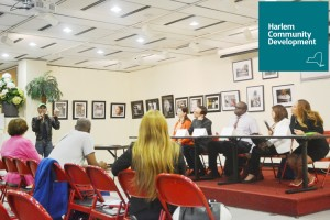 A recent forum focused on challenges and opportunities for small businesses.