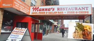 Made at Manna's </br> Hecho en Manna's