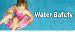 Water Safety Tips </br> Consejos de seguridad en el agua