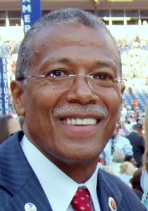 Robert Jackson is Vice-President for Membership.