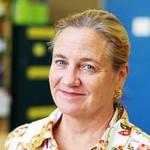 Educator Monica Klehr is being honored.