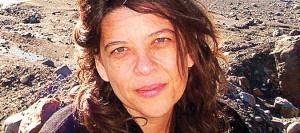 Venezuelan writer and director Mariana Rondón.