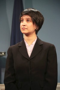 """[This] is just the first step to immigration reform,"" said Immigrant Affairs Commissioner Nisha Agarwal."