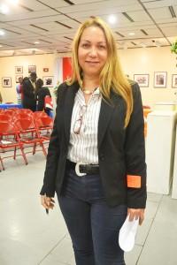 """It is very hard,"" said potential restaurant owner Miriam Marmolejos."
