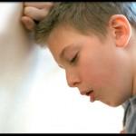 Common symptom is shortness of breath.