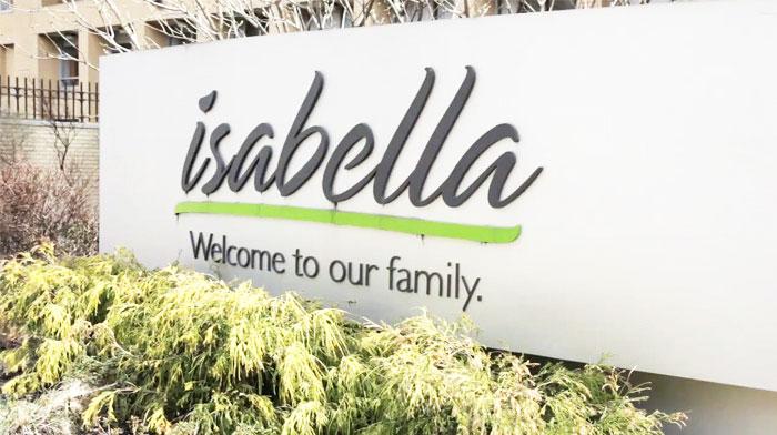 isabellaweb