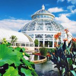 The ID includes free access to the New York Botanical Garden.