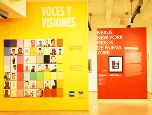 El Museo del Barrio is one of the many sites available with the NYC ID.