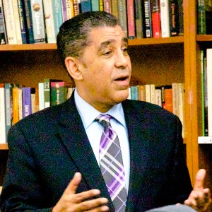 State Senator Adriano Espaillat opposed the original plans.  Photo: Sherry Mazzocchi