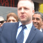 Jeffrey Roth is the TLC's Deputy Commissioner of Policy and External Affairs.