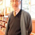 """I am just really happy to be here,"" said trustee Arthur Koenig."