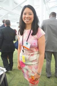 SBS Deputy Commissioner Kerri Jew.
