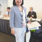 """""""This is the market I was looking for,"""" said entrepreneur Shirley Lam."""