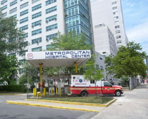Metropolitan Hospital Center offers transgender family services.